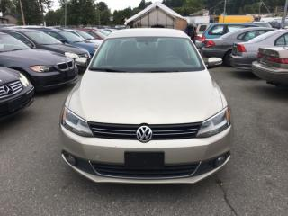 Used 2013 Volkswagen Jetta 4dr 2.0T TDI DSG Comfortline for sale in Surrey, BC