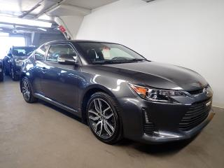 Used 2015 Scion tC TOIT PANO for sale in Montreal, QC