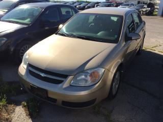 Used 2006 Chevrolet Cobalt LT for sale in Alliston, ON