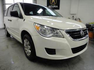 Used 2010 Volkswagen Routan ONE OWNER,NO ACCIDENT,VERY CLEAN for sale in North York, ON