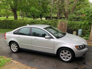 Used 2006 Volvo S40 S40 for sale in Montreal, QC