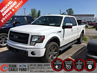 Used 2013 Ford F-150 Ford F-150 FX4 2013, Caméra de recul for sale in Gatineau, QC