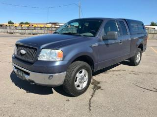 Used 2006 Ford F-150 FX4 for sale in Mississauga, ON