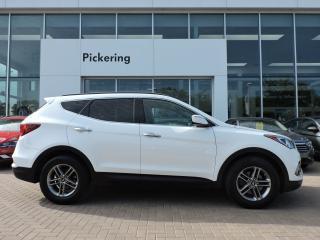 Used 2017 Hyundai Santa Fe SPORT PREMIUM for sale in Pickering, ON