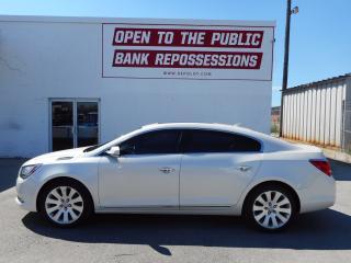 Used 2014 Buick LaCrosse PREMIUM for sale in Etobicoke, ON