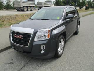 Used 2011 GMC Terrain SLE-1 for sale in Surrey, BC