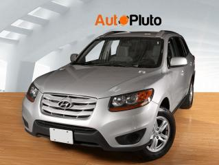 Used 2011 Hyundai Santa Fe GL for sale in North York, ON