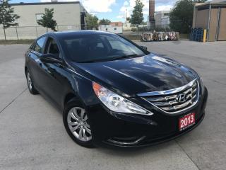 Used 2013 Hyundai Sonata GL, 4 Door, Automatic, 3/Y warranty availa for sale in Toronto, ON