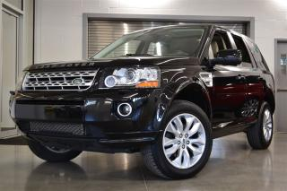 Used 2014 Land Rover LR2 SE for sale in Laval, QC