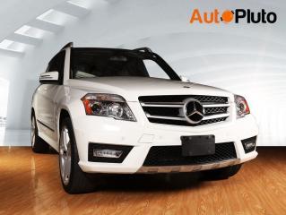 Used 2012 Mercedes-Benz GLK350 GLK 350 Navi Backup Sunroof for sale in North York, ON