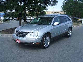 Used 2008 Chrysler Pacifica Touring for sale in York, ON