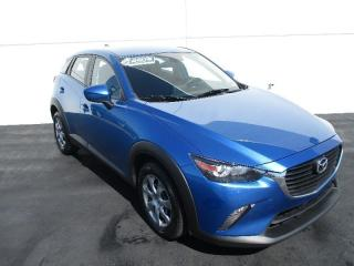 Used 2016 Mazda CX-3 GX AWD Own for $152 bi-weekly with $0 down for sale in Dartmouth, NS