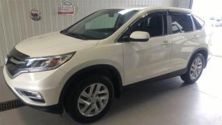 Used 2016 Honda CR-V EX AWD for sale in Gatineau, QC