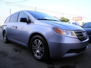 Used 2011 Honda Odyssey EX for sale in Brampton, ON