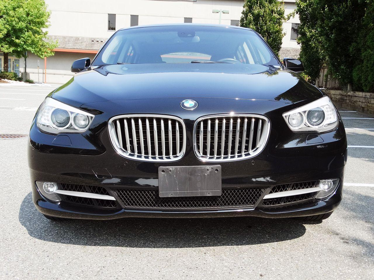 used 2011 bmw 550i 550i xdrive for sale in port moody british