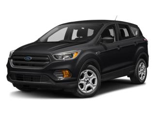 New 2018 Ford Escape SE for sale in Fredericton, NB