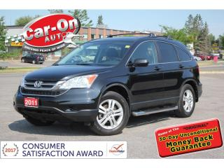 Used 2011 Honda CR-V EX SUNROOF A/C CRUISE PWR GRP ALLOYS LOW KM for sale in Ottawa, ON