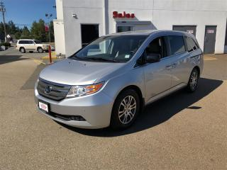 Used 2012 Honda Odyssey EX-L w/RES (A5) for sale in Surrey, BC