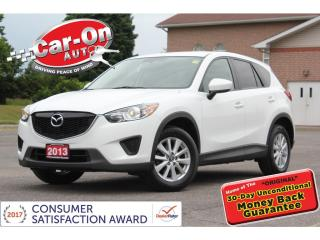 Used 2013 Mazda CX-5 Skyactiv A/C PWR GRP BLUETOOTH ALLOYS for sale in Ottawa, ON