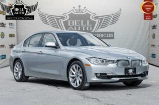 Used 2014 BMW 328i xDrive NAVIGATION SUNROOF LEATHER INTERIOR AWD for sale in Toronto, ON