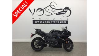 Used 2012 Yamaha R1 - No Payments For 1 Year** for sale in Concord, ON