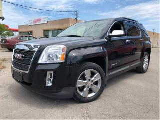 Used 2015 GMC Terrain SLE-2 CHROME WHEELS NAVIGATION REAR PARKING AID for sale in St Catharines, ON