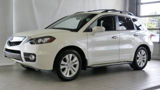 Used 2011 Acura RDX Traction intégrale, 4 portes for sale in Blainville, QC