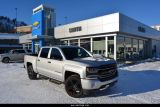Photo of Silver 2018 Chevrolet Silverado 1500