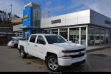 Photo of White 2018 Chevrolet Silverado 1500