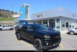 Photo of Black 2018 Chevrolet Silverado 1500
