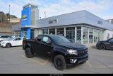 Photo of Black 2018 Chevrolet Colorado