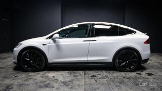 Used 2016 Tesla Model X 90D AUTOPILOT! 6 PASSENGER! BACKUP CAM! 100% ELECTRIC | SUB-ZERO WEATHER PKG! PREMIUM INTERIOR | UPGRADED RIMS | ENHANCED AUTOPILOT | SMART for sale in Kingston, ON