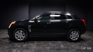 Used 2013 Cadillac SRX Leather Collection LEATHER! HANDS FREE CALLING! CLIMATE CONTROL! for sale in Kingston, ON