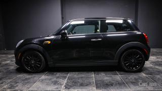 Used 2014 MINI Hatch Cooper HANDS FREE! HEATED SEATS! FLIP SWITCH START! SPORT/ECO MODES! for sale in Kingston, ON
