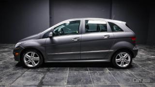 Used 2011 Mercedes-Benz B-Class SUNROOF | HEATED SEATS | KEYLESS ENTRY for sale in Kingston, ON