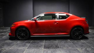 Used 2016 Scion tC Base #762 OF 1200 MADE! SPORT PADDLE SHIFTERS! PUSH TO START! TRD EXHAUST! TRD LOWERING SPRINGS! for sale in Kingston, ON