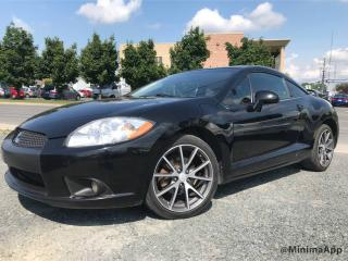 Used 2012 Mitsubishi Eclipse Coupé 3 portes, boîte manuelle, GS for sale in Drummondville, QC
