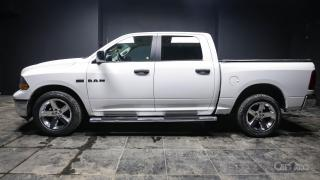 Used 2010 Dodge Ram 1500 SLT BLUETOOTH HANDS FREE! AUX READY! KEYLESS ENTRY! for sale in Kingston, ON