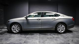 Used 2017 Chevrolet Impala 1LT DUAL CLIMATE | LEATHER | POWER EVERYTHING | HANDS FREE for sale in Kingston, ON