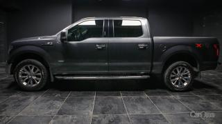 Used 2016 Ford F-150 XLT TRAILER BACK UP! NAV! BACK UP CAM! HANDS FREE! POWER EVERYTHING! for sale in Kingston, ON