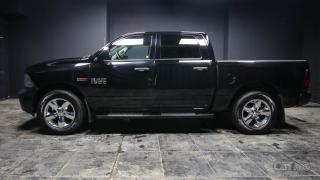 Used 2014 RAM 1500 ST BRAKE CONTROLLER! BLUETOOTH! RIDE HEIGHT CONTROL! BED LINER! TOW READY! for sale in Kingston, ON