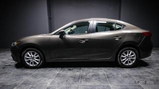 Used 2014 Mazda MAZDA3 GS-SKY HANDS FREE! KEYLESS ENTRY! for sale in Kingston, ON