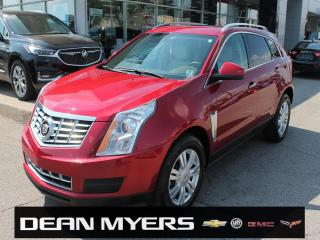 Used 2014 Cadillac SRX V6 for sale in North York, ON