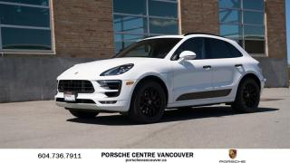 Used 2018 Porsche Macan GTS for sale in Vancouver, BC