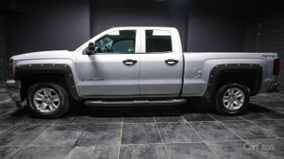Used 2014 Chevrolet Silverado 1500 FENDER FLARES | DUAL CLIMATE | BACK UP CAM | POWER EVERYTHING for sale in Kingston, ON