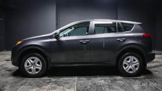 Used 2015 Toyota RAV4 HANDS FREE | AUX READY | KEYLESS ENTRY for sale in Kingston, ON