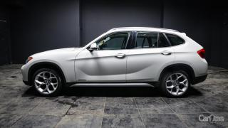 Used 2014 BMW X1 xDrive28i POWER EVERYTHING! LEATHER! HEATED SEATS! for sale in Kingston, ON
