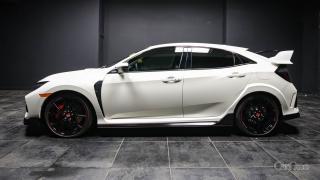 Used 2017 Honda Civic Type R TYPE R RACE SEATS   BLINDSPOT CAM   NAV   BACK UP CAM for sale in Kingston, ON