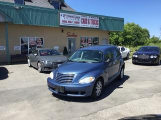 Used 2007 Chrysler PT Cruiser for sale in Bolton, ON