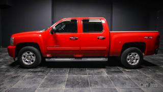 Used 2010 Chevrolet Silverado 1500 LT BED LINER! SIDE STEPS! HANDS FREE! AUX READY! for sale in Kingston, ON